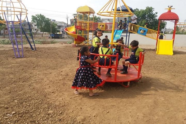 Achievers Heights International School-Children Park