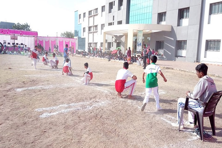 Achievers Heights International School-Sports