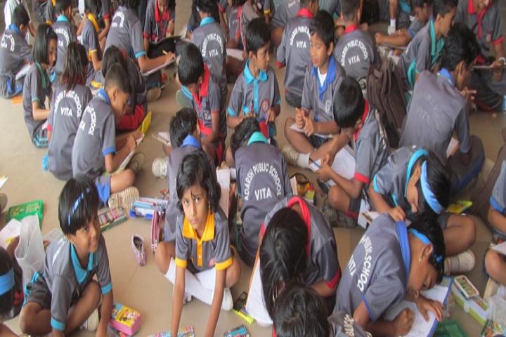 Adarsh Public School-Others activity