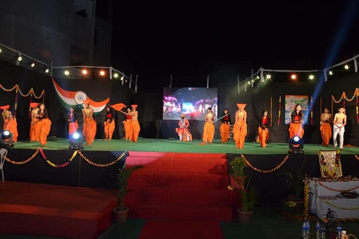 Adarsh Sanskar Vidyalaya-Events