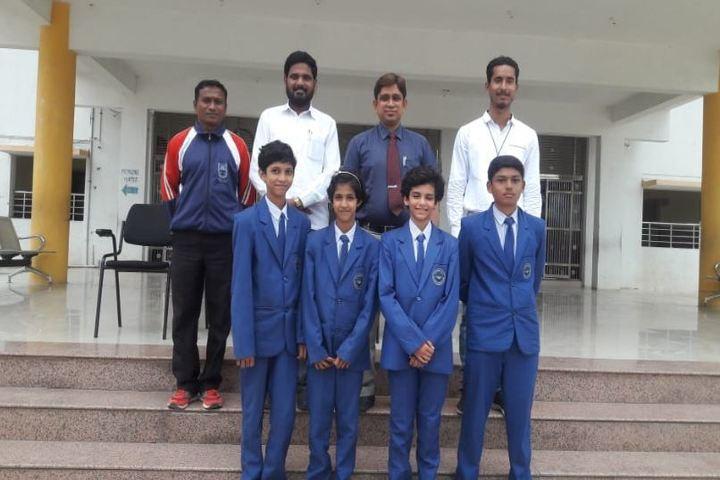 Adv Lalita Patil International School-Others