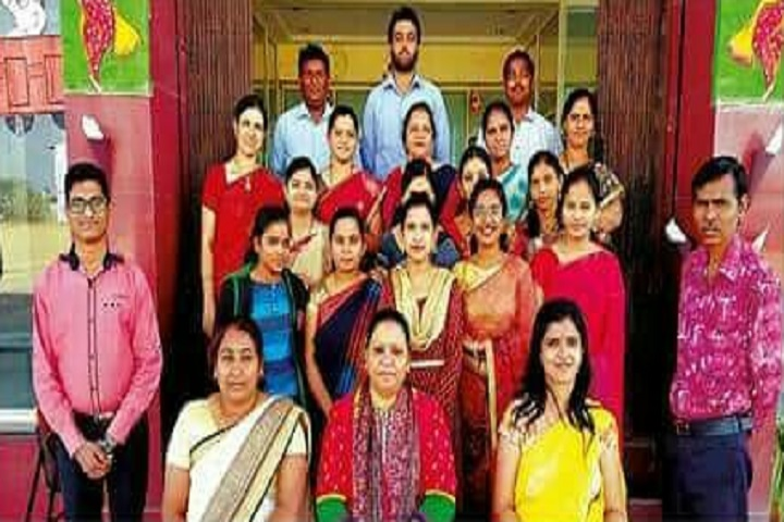 AGP Public School-Staff