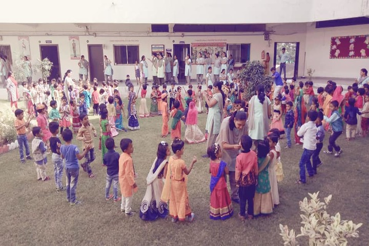 Agrasen Vidya Mandir-Event
