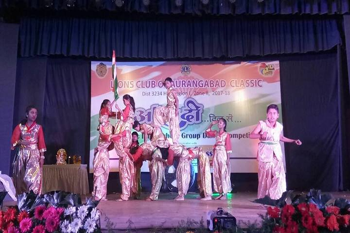 Agrasen Vidya Mandir-Republic Day