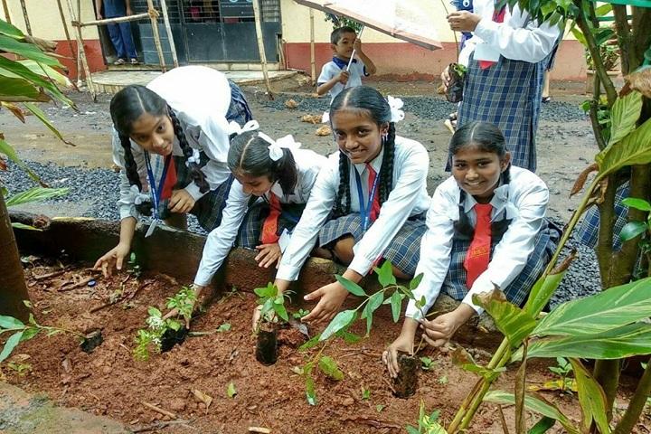 Airson English School-Others plantation