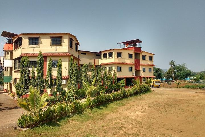 Airson English School-Campus-View