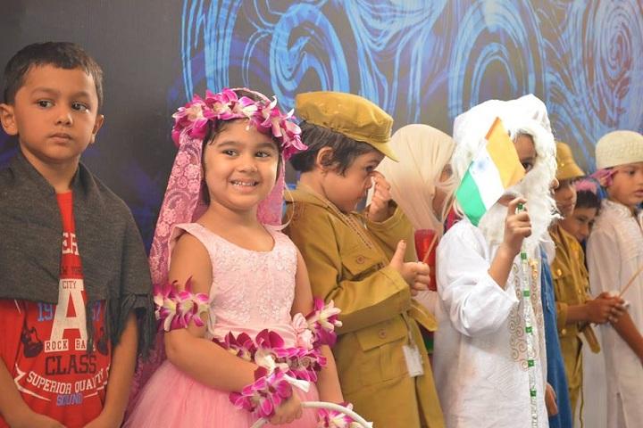 Al Barkaat Malik Muhammad Islam English School-Events programme