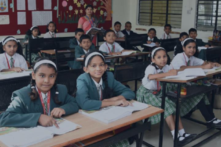 Alard Public School-Classroom