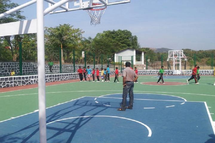 All Saints High School-Sports basketball