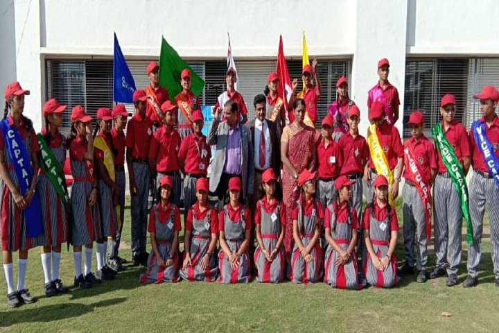 Amrishbhai R Patel School-Others sports day