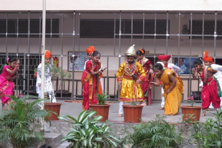 Amrita Vidyalayam-Events celebration