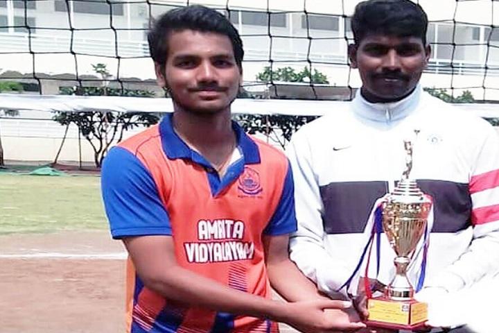 Amrita Vidyalayam-Others prize