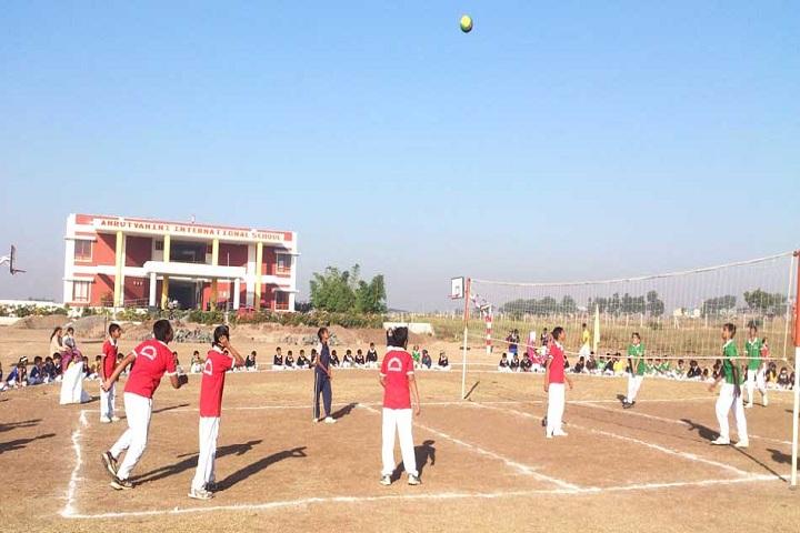 Amrutvahini International School-Sports