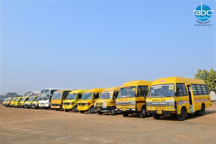 Annasaheb Balasaheb Chakote English School-Transport