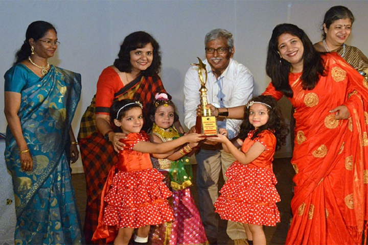 Apeejay School-Glimpses Of The Appreciation Day