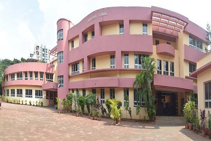 Apeejay School-School Campus