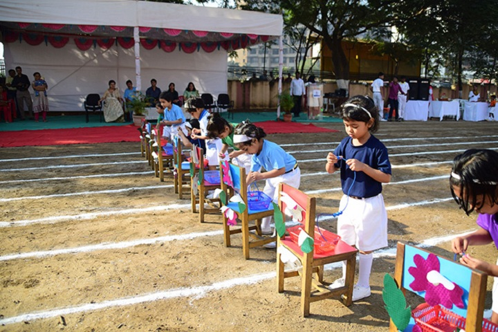 Apeejay School-Sports Day