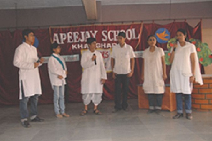 Apeejay School-Others