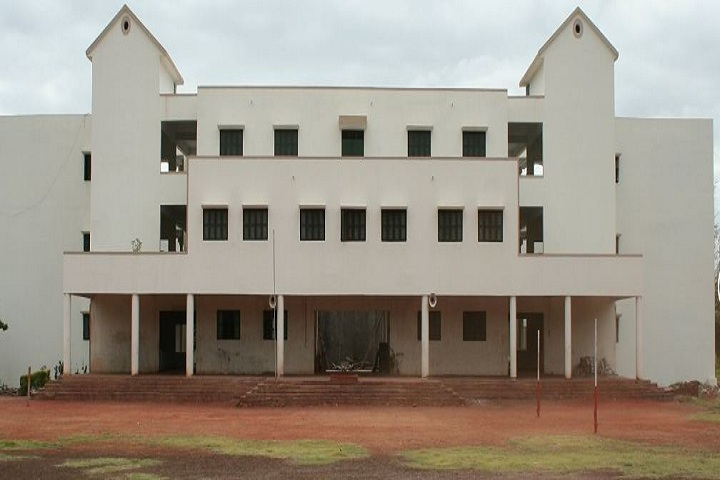 Appasaheb Birnale Public School-Campus View