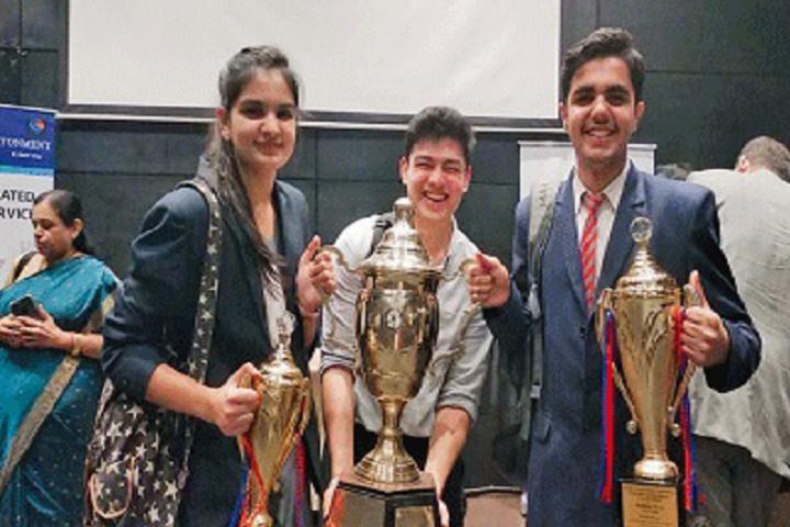 Army Public School-Debate Competitions Winner