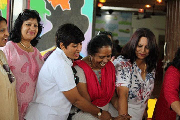 Army Public School-Teachers Day Celebrations
