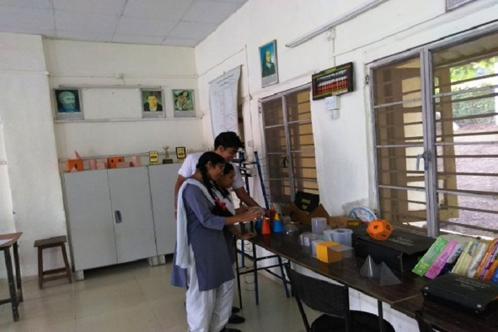 Army Public School-Maths Lab