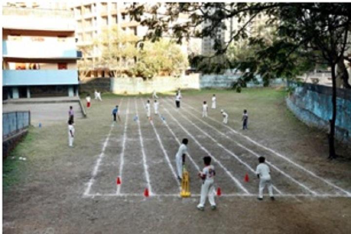 Arunodaya Public SchooL-Sports