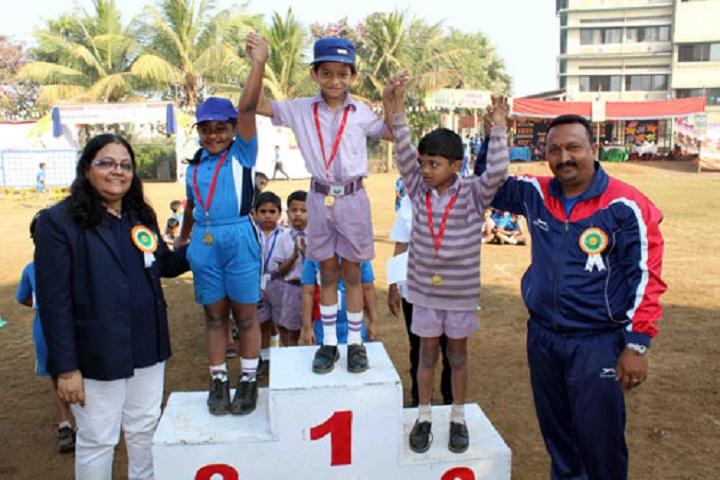 Arya Gurukul-Achievement