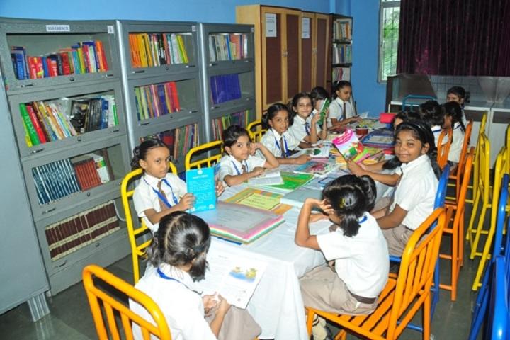ASP Public School-Library