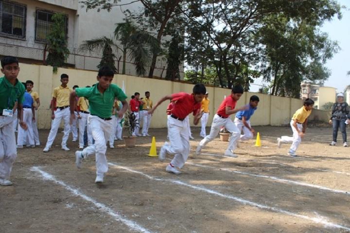 ASP Public School-Sports