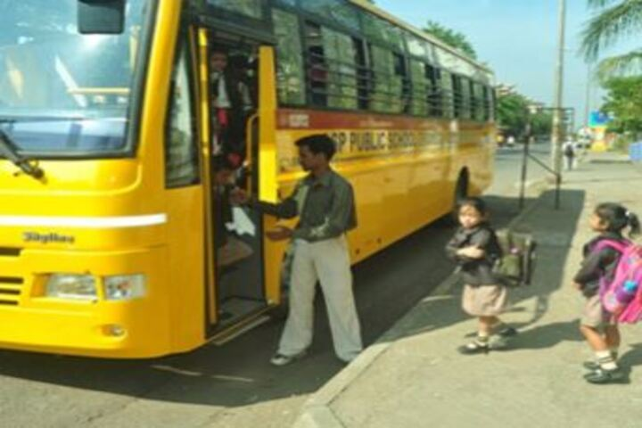 ASP Public School-Transport