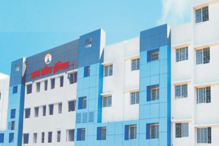 Atma Malik International School-Campus View