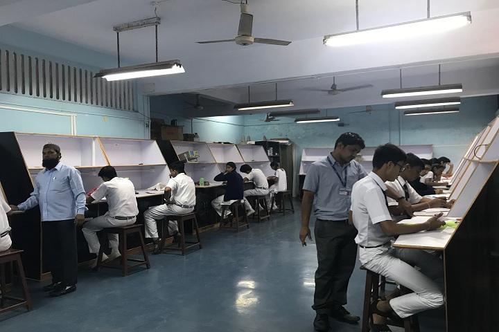 Atomic Energy Central School No 1-Laboratory
