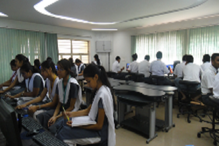 Atomic Energy Central School - 4-IT Lab