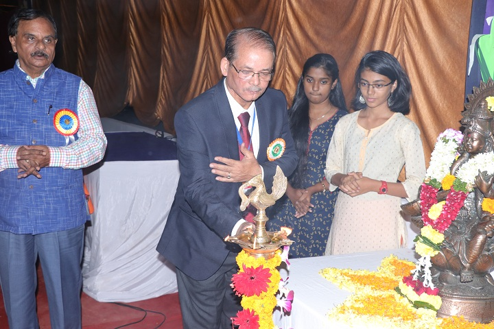 Atomic Energy Central School No 2-Annual Day