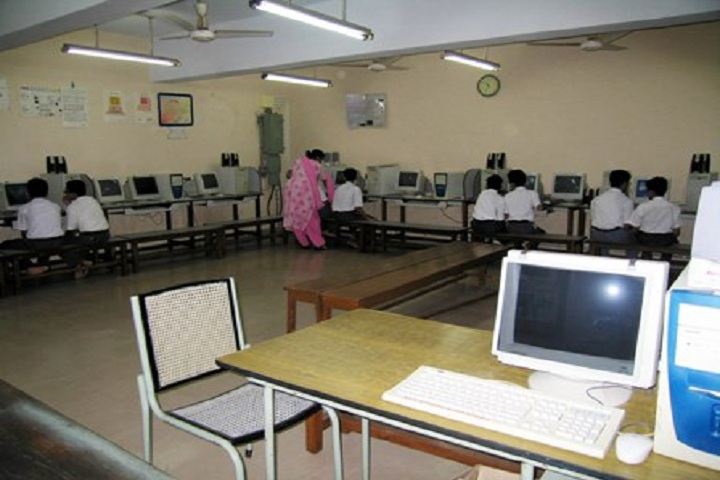 Atomic Energy Central School No 2-IT Lab