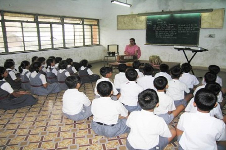 Atomic Energy Central School No 2-Music Room