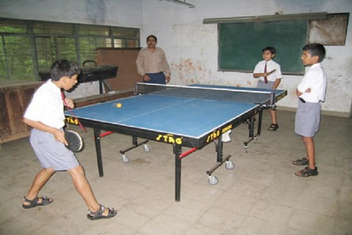 Atomic Energy Central School No 2-Indoor Games