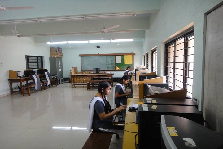 Atomic Energy Central School No 6-IT Lab