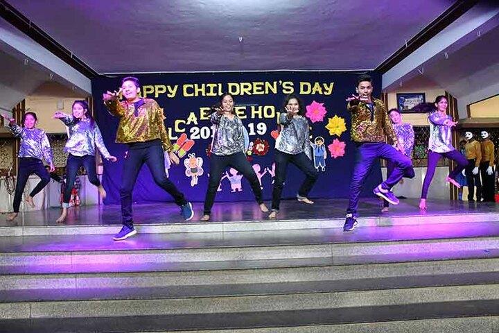 BJM Carmel Academy-Dance