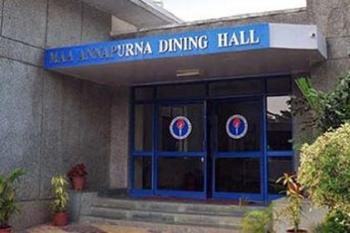 B K Birla Centre For Education-Dining Hall