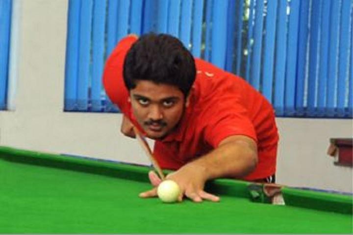 B K Birla Centre For Education-Indoor Games