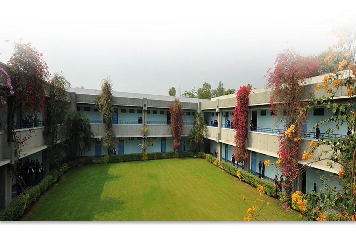 B K Birla Centre For Education-Campus View
