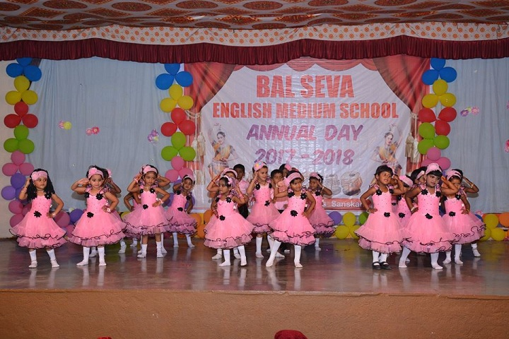 Bal Seva English Medium School-Annual Day