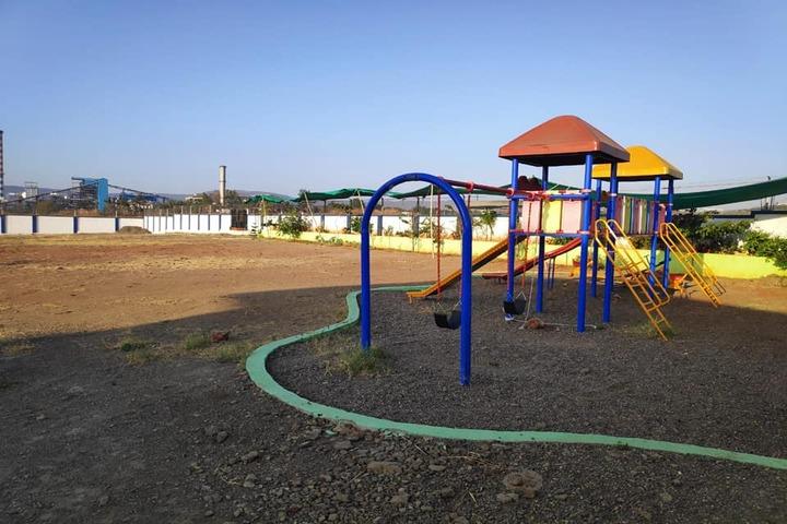 Bal Seva English Medium School-Primary Play Area