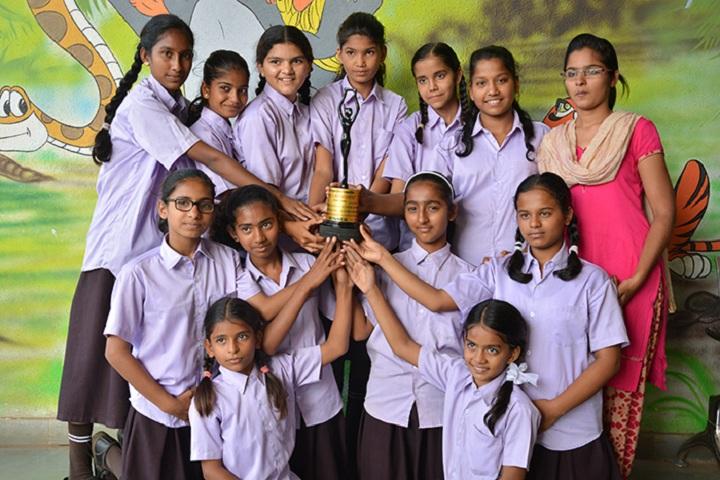 Balaji English Medium School-Achievement