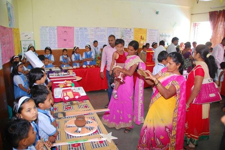 Balaji English Medium School-Exhibition