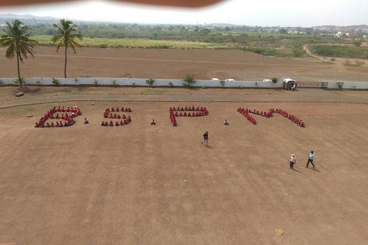 Balaji English Medium School-Play Ground