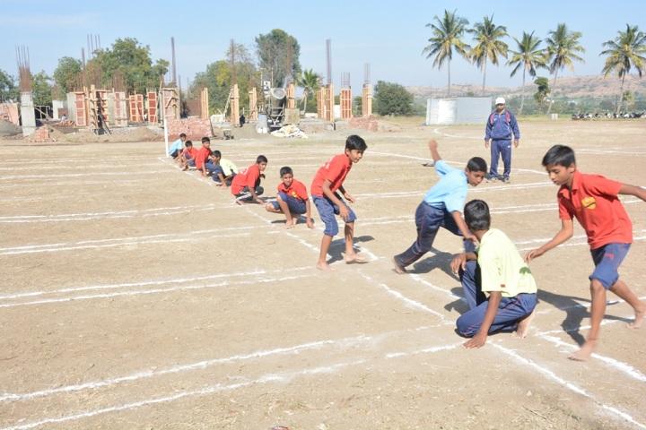 Balaji English Medium School-Sports