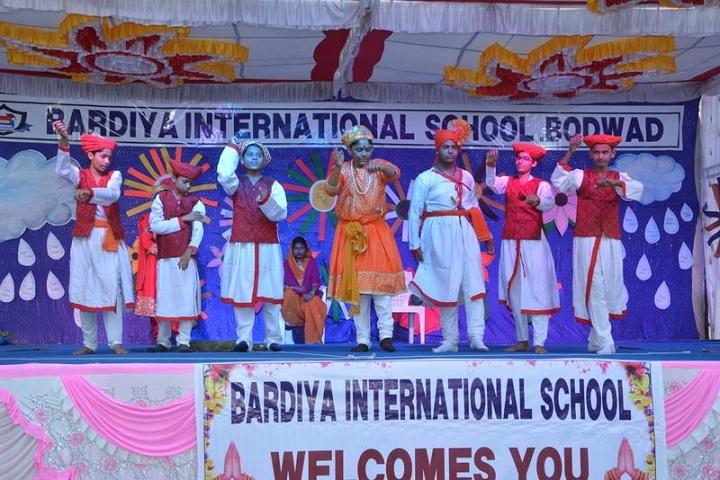 Bardiya International School-Event